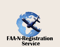 faa aircraft n-registration